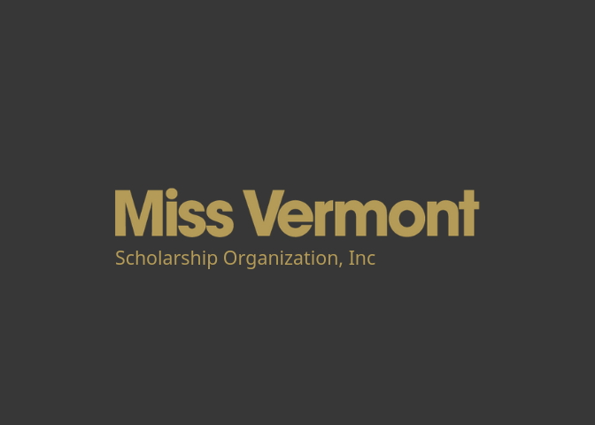 Miss Vermont Scholarship Organization