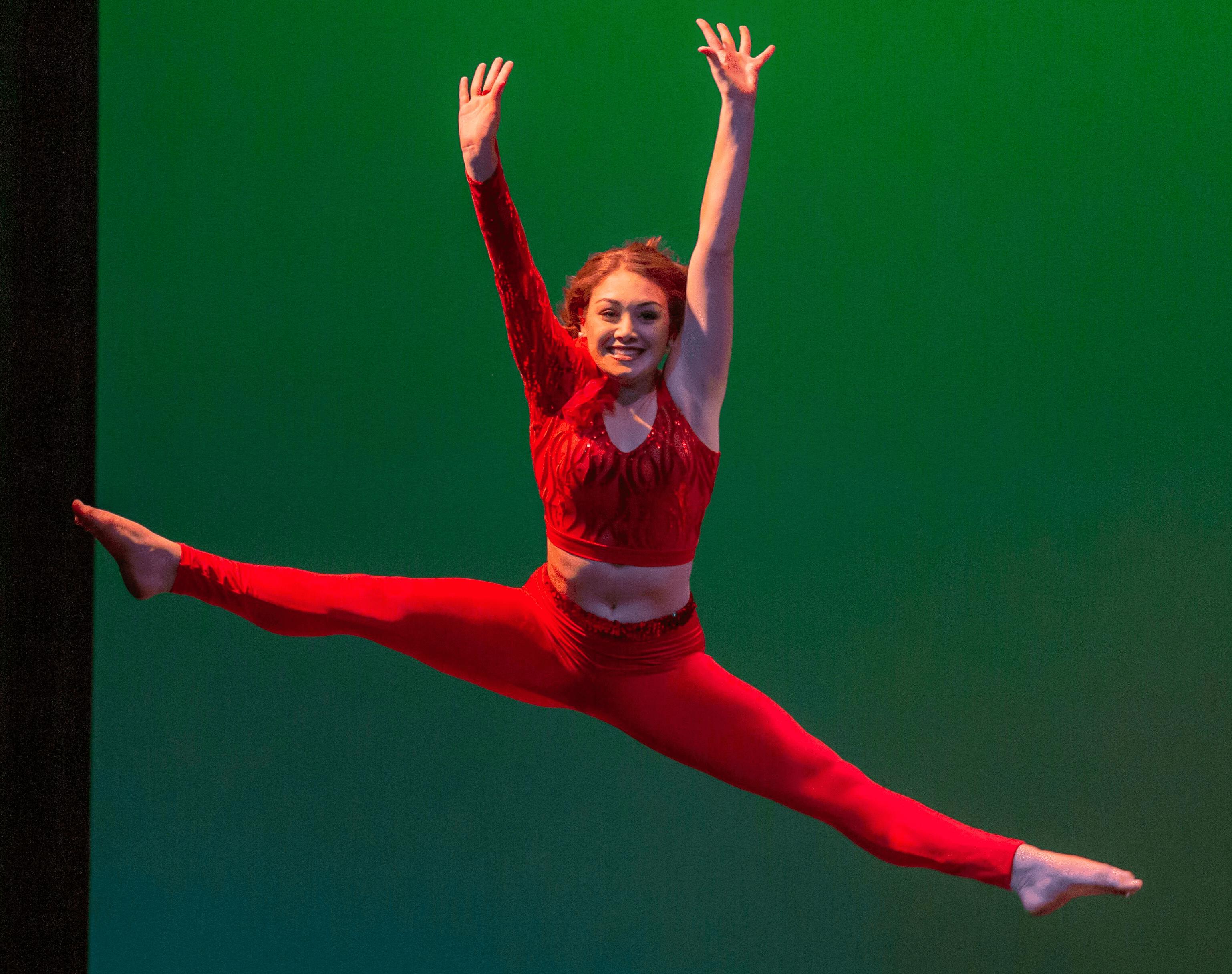 Danielle leap