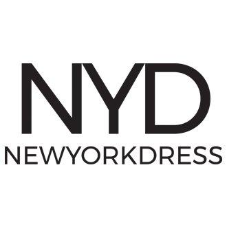 NYDress Logo